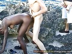 Plage bedava seks videoları - xxx siyah kedi