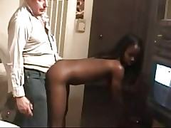 POV free porn videos - fat black sex