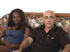 Gratis sexvideo's van Swinger - black couple sex