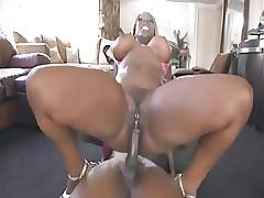 Big Butts free porn clips - extreme ebony sex