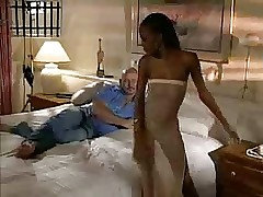 Pornstar free porn tube - hot black pussy