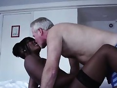 Stocking free porn videos - big black dick porn