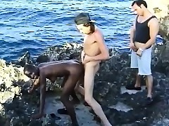 Plage free sex videos - xxx black ass